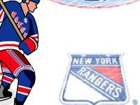 NY Rangers Slapshot