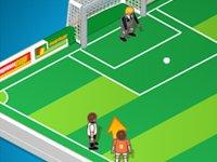 Playmobil Voetbal