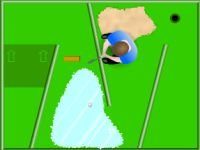X Golf