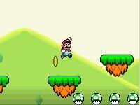 Marios Adventure 1