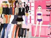 Chique dress up 2