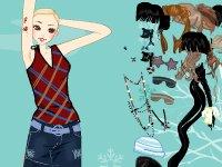 Stylin fashion