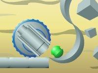 Grenade spin