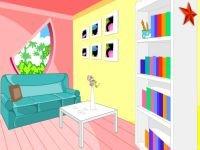 Modern room make over