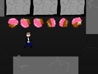 Cake quest