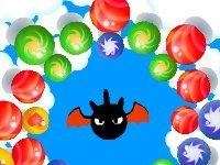 Fruit schieten