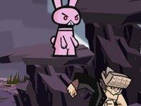Rabbit attack 2