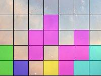 Tetris arkanoid