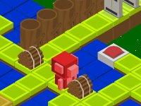 Blokken schuiven 3
