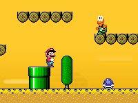 Super Mario world 2
