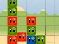Blokken breken 7