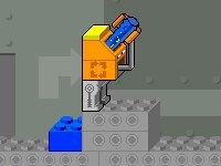 Lego: Vuilnis eter