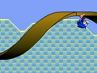 Sonic the Game
